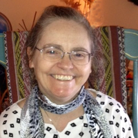 Edie Stone, MA, LPC, Holistic Counselor and Integrative Psychotherapist in Boulder, Colorado.
